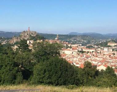 Vente Terrain 703m² Le Puy-en-Velay (43000) - photo