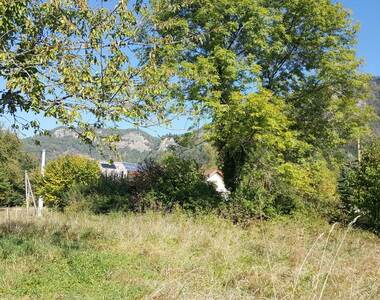 Vente Terrain 718m² Fillinges (74250) - photo