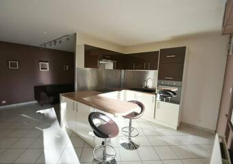 Vente Appartement 2 pièces 41m² Gaillard (74240) - photo