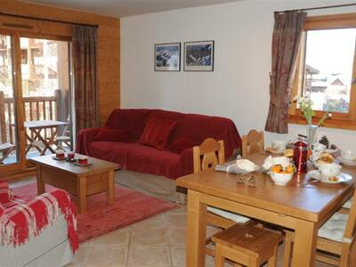 Appartement 6 couchages Samoëns (74340) - Photo 3
