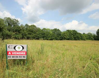 Sale Land 762m² Legé (44650) - photo