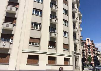 Vente Appartement 5 pièces 97m² Grenoble (38000) - photo
