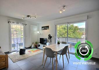 Sale Apartment 3 rooms 73m² Aime (73210) - Photo 1