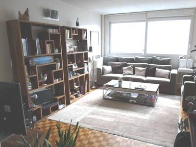 Vente Appartement 5 pièces 93m² Paris 16 (75016) - photo