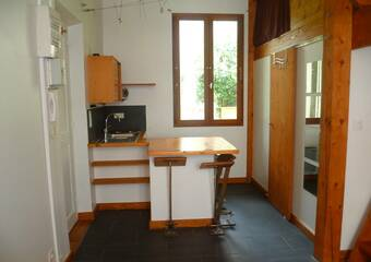 Renting Apartment 1 room 19m² Grenoble (38000) - photo