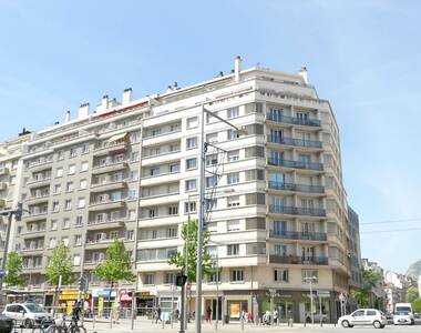 Location Appartement 1 pièce 24m² Grenoble (38000) - photo