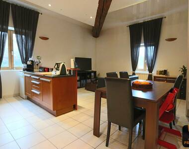 Vente Appartement 3 pièces 66m² Saint-Symphorien-d'Ozon (69360) - photo
