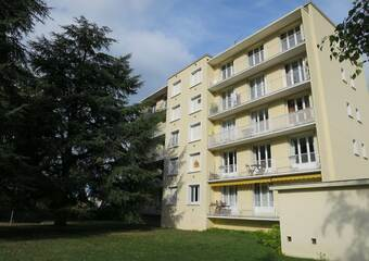 Vente Appartement 1 pièce 27m² Sassenage (38360) - photo