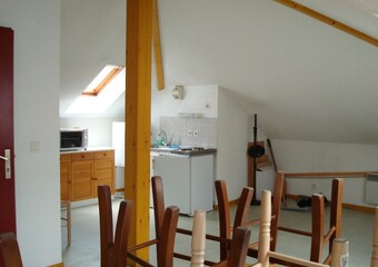 Location Appartement 4 pièces 57m² Grenoble (38000) - photo
