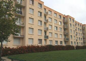 Renting Apartment 2 rooms 26m² Seyssinet-Pariset (38170) - Photo 1