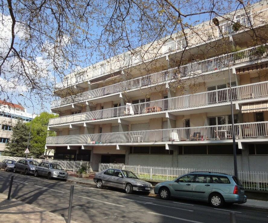 Location appartement 2 pi ces grenoble 78301 for Location appartement atypique grenoble