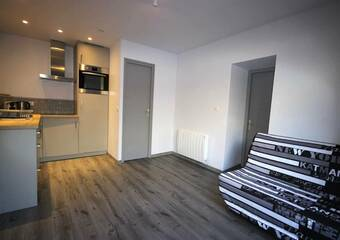 Location Appartement 2 pièces 26m² Bourg-Saint-Maurice (73700) - Photo 1