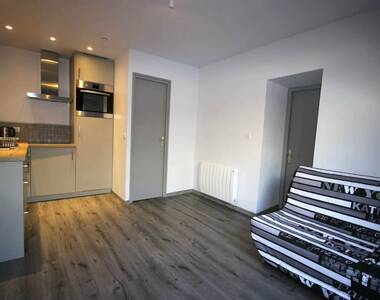 Location Appartement 2 pièces 26m² Bourg-Saint-Maurice (73700) - photo