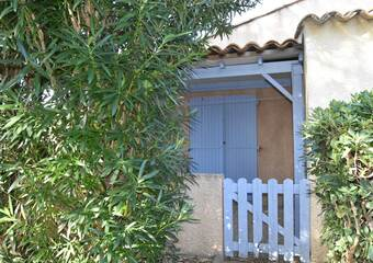Sale House 2 rooms 33m² Port Leucate (11370) - Photo 1