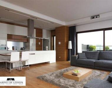Vente Appartement 4 pièces 101m² Anglet (64600) - photo