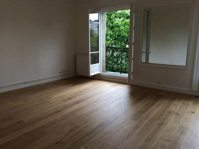 Location Appartement 2 pièces 62m² Paris 16 (75016) - Photo 1