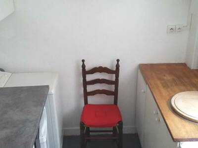 Vente Appartement 1 pièce 20m² Paris 16 (75016) - Photo 4