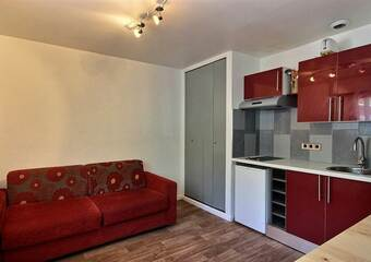 Vente Appartement 1 pièce 20m² Bourg-Saint-Maurice (73700) - photo