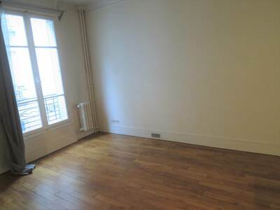 Vente Appartement 1 pièce 26m² Paris 17 (75017) - Photo 2