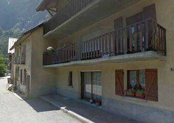 Renting Apartment 2 rooms 38m² Le Bourg-d'Oisans (38520) - Photo 1