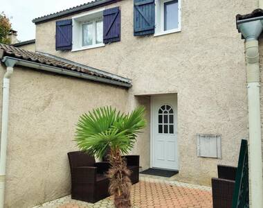 Vente Maison 5 pièces 115m² Montalieu-Vercieu (38390) - photo