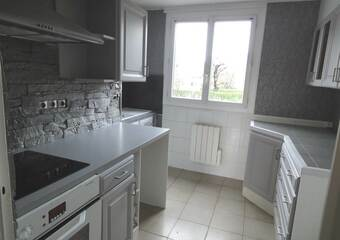 Renting Apartment 3 rooms 52m² Seyssinet-Pariset (38170) - photo