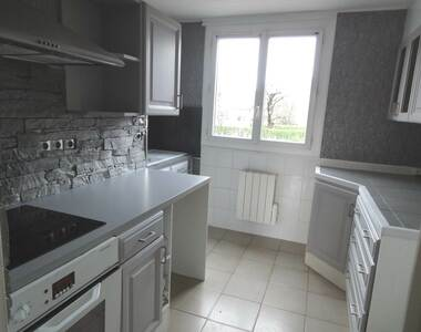 Location Appartement 3 pièces 52m² Seyssinet-Pariset (38170) - photo
