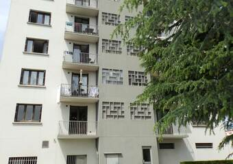 Vente Appartement 4 pièces 76m² Seyssinet-Pariset (38170) - photo