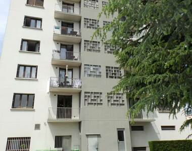 Sale Apartment 4 rooms 76m² Seyssinet-Pariset (38170) - photo