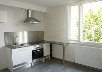 Renting Apartment 2 rooms 27m² Saint-Égrève (38120) - photo