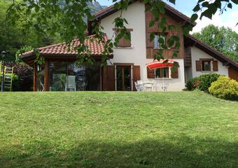Vente Maison 160m² Meylan (38240) - photo