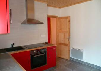 Location Appartement 4 pièces 74m² Grenoble (38000) - Photo 1