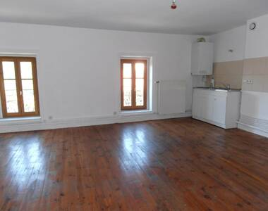 Vente Appartement 4 pièces 65m² Boën (42130) - photo