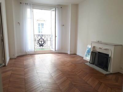 Location Appartement 3 pièces 108m² Paris 17 (75017) - photo