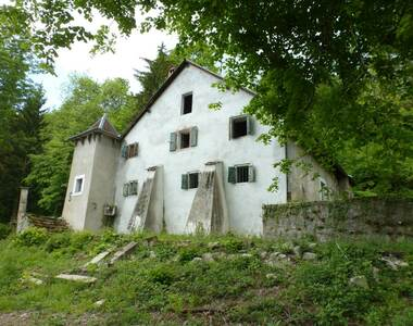 Vente Maison / Chalet / Ferme 5 pièces Fillinges (74250) - photo