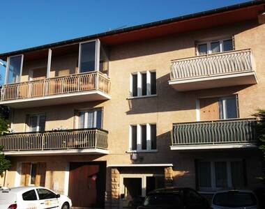 Location Appartement 2 pièces 48m² Saint-Laurent-de-Mure (69720) - photo