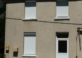 Renting Apartment 3 rooms 59m² Le Bourg-d'Oisans (38520) - Photo 1