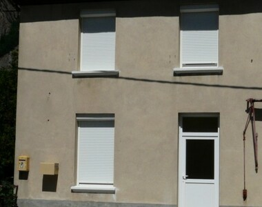 Location Appartement 3 pièces 59m² Le Bourg-d'Oisans (38520) - photo