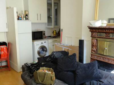Location Appartement 3 pièces 42m² Paris 15 (75015) - photo