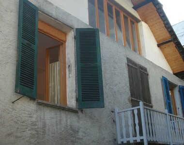 Sale House 3 rooms 120m² LE BOURG-D'OISANS - photo