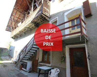 Sale House 6 rooms 76m² VERSANT DU SOLEIL - photo