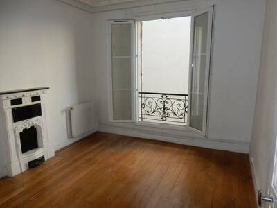 Vente Appartement 3 pièces 52m² Paris 18 (75018) - Photo 3