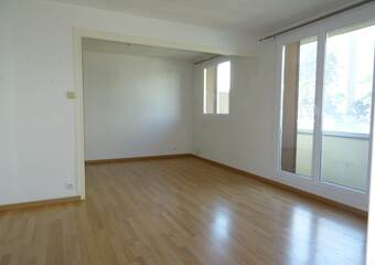 Sale Apartment 3 rooms 62m² Grenoble (38100) - photo