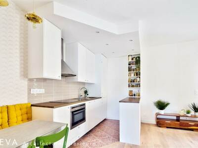 Location Appartement 2 pièces 36m² Paris 20 (75020) - Photo 4