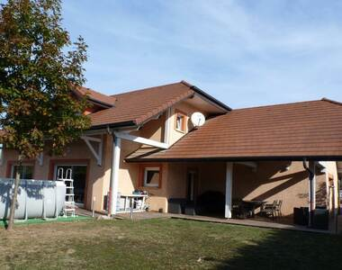 Vente Maison / Chalet / Ferme 5 pièces 200m² Fillinges (74250) - photo