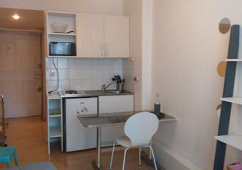 Location Appartement 1 pièce 18m² Grenoble (38000) - Photo 1