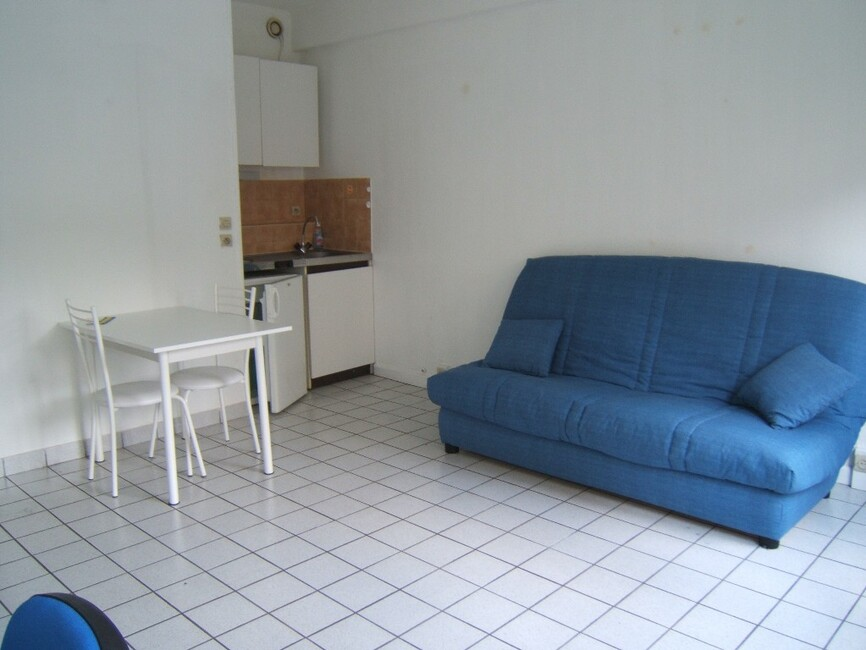 Location appartement 1 pi ce grenoble 134428 for Location meuble grenoble