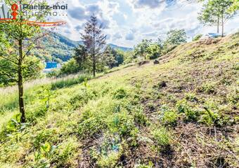 Vente Terrain 2 140m² Saint-Loup (69490) - Photo 1