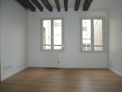 Vente Appartement 2 pièces 33m² Paris 05 (75005) - Photo 3