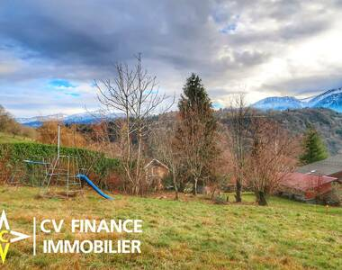 Vente Terrain 1 210m² Voiron (38500) - photo